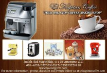 Best Espresso Machine Supplier in the Philippines - Barista Philippines Online, your one-stop source for famous imported brands of Coffee Machines, Beverage Dispensers, Gourmet Specialty Beverages, Flavor Syrups and sundries.